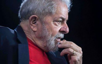 Brasil: Corte discute caso que puede liberar al expresidente Lula