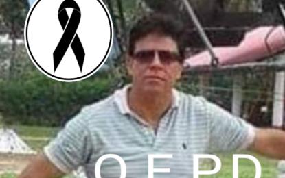 Hombre falleció en accidente de tránsito ocurrido en la vía Matepantano- Yopal