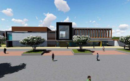 Más de 22 mil millones de pesos fue aprobado proyecto de infraestructura para la universidad UPTC de Aguazul