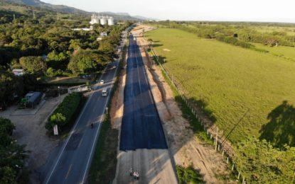 8 de noviembre: Cierre temporal de la vía entre Monterrey y Yopal por vuelta ciclística