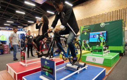 Inicia la segunda versión de la feria de bicicletas BiciGo