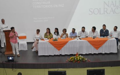 Simposio nacional sobre preescolar se realizó en Yopal