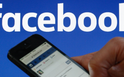 """ONG denuncia """"tsunami"""" de noticias falsas en Facebook"""