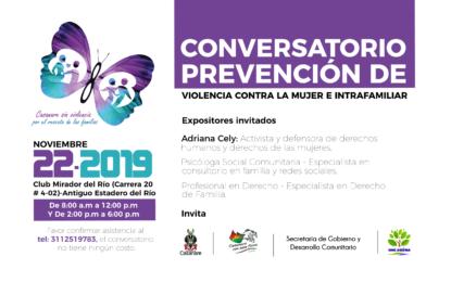 Violencia intrafamiliar y de género aumento en Casanare