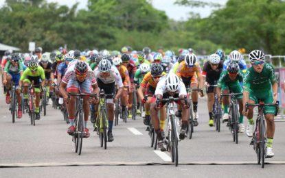 Cierre temporal en vías de Yopal este domingo, por Vuelta ciclística El Porvenir