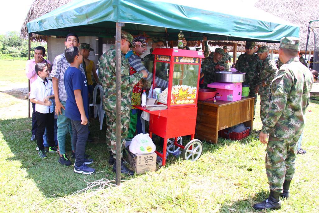 Photo of Ejército Nacional celebra día de la familia militar