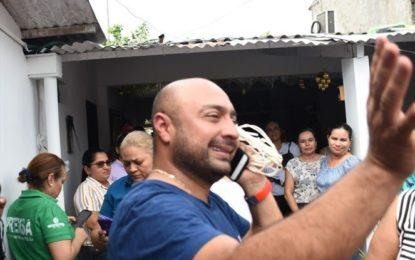 Liberan a tesorero de la Gobernación de Arauca en territorio venezolano