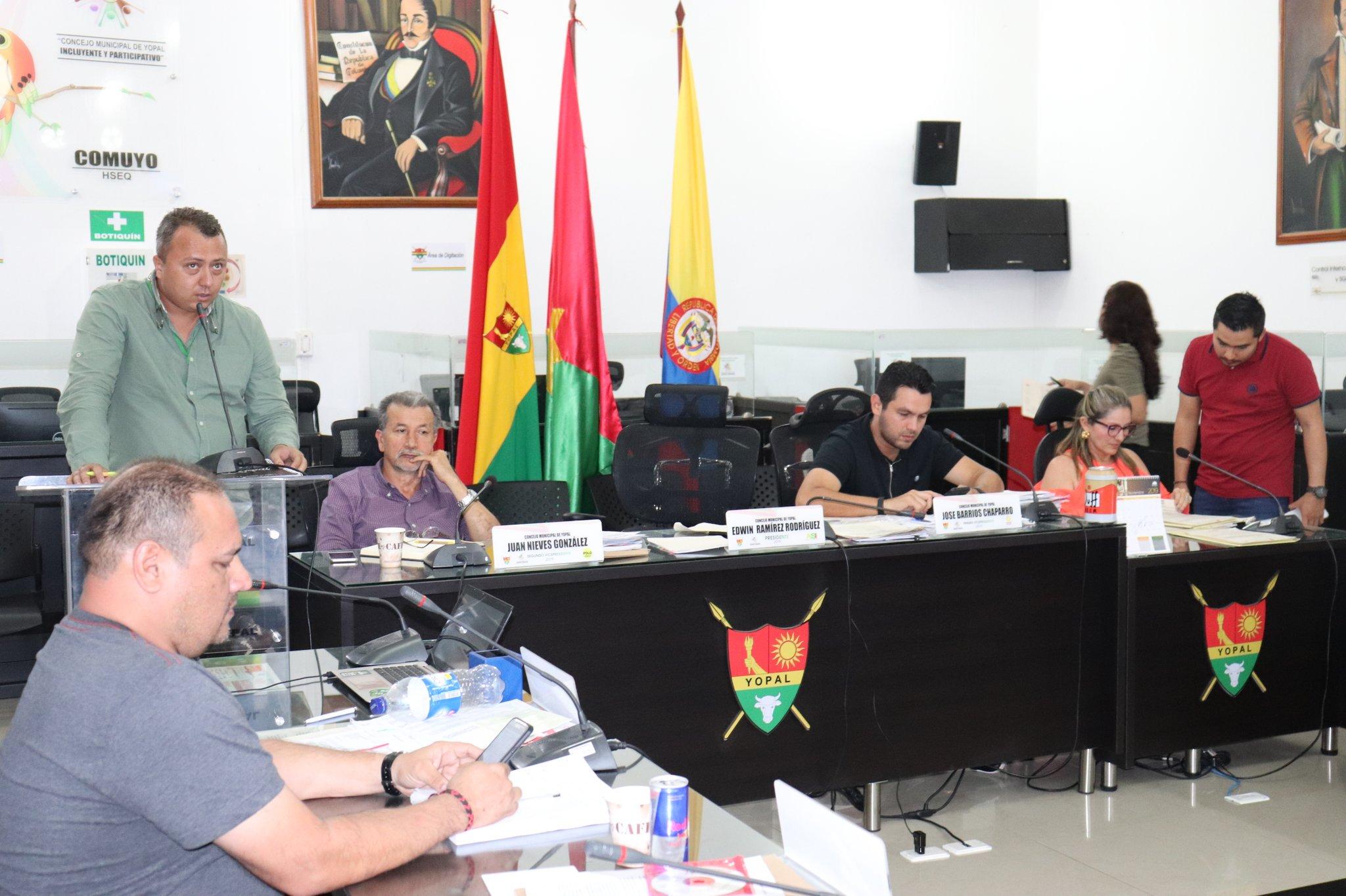 Photo of Aprobado proyecto para conformar fondo de crédito municipal