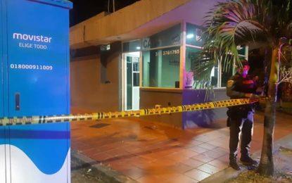 15 millones de recompensa por información de responsables de ataque a CAI en Villa Benilda