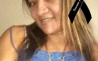En Tilodirán, mujer falleció en accidente de tránsito