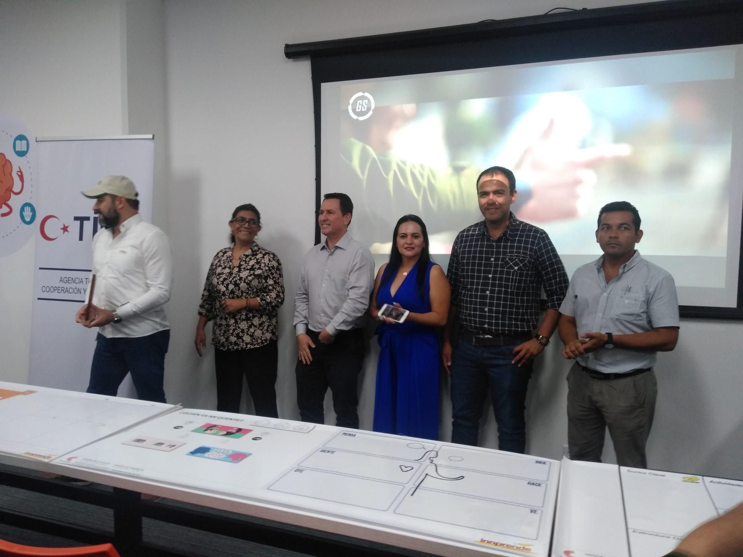 Photo of La Cámara de Comercio de Casanare  (CCC) inauguró el Centro de Emprendimiento, Innovación y Prototipado Liviano de la Orinoquia, en las instalaciones de la entidad en Yopal