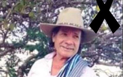 Sin signos de violencia fue hallado cuerpo de un hombre en zona rural de Támara