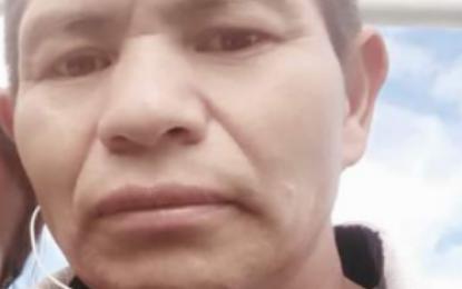 Un presunto caso de suicidio se registró en Yopal