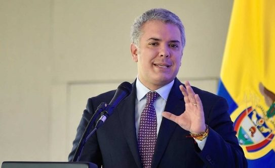 Photo of Día sin IVA se reprogramará para beneficiar a más colombianos: Iván Duque