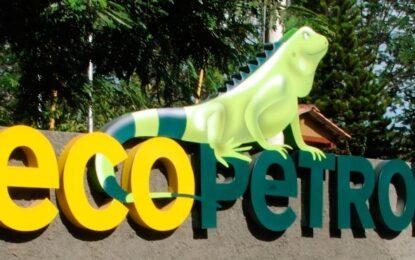 Ecopetrol reactiva sus proyectos con rigurosos protocolos de bioseguridad