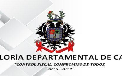 Cinco fallos emblemáticos con responsabilidad fiscal, por $8.073 millones, muestra la Contraloría en Casanare