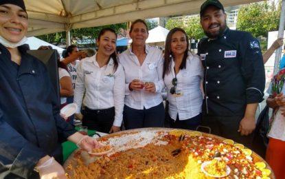 Mujeres empoderadas y con habilidades renovadas,  principal logro del PEC de Equión en El Morro