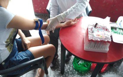 En Yopal se han registrado 392 casos de VIH en los últimos 5 años