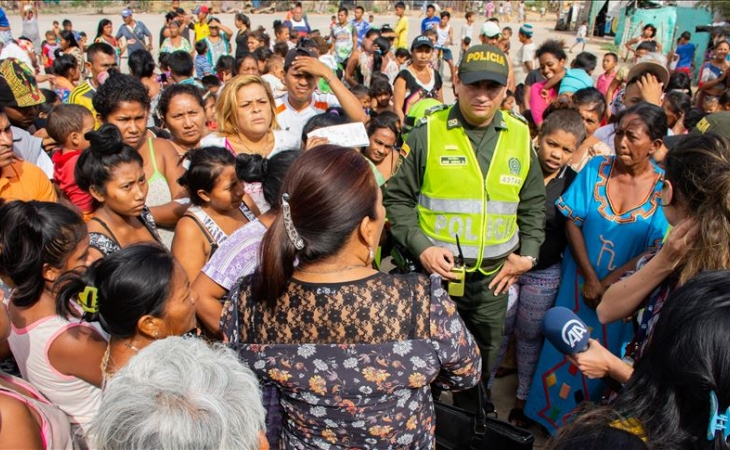Photo of A 1.630.000 sube la cifra de venezolanos que viven en Colombia