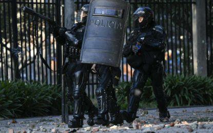 Procuraduría pide a la Policía suspensión inmediata del uso de Escopeta calibre 12 utilizada por el Esmad para disolver disturbios y bloqueos de vías