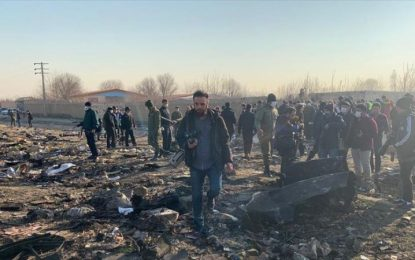 Entregar datos sobre presunto misil contra avión pide Ucrania