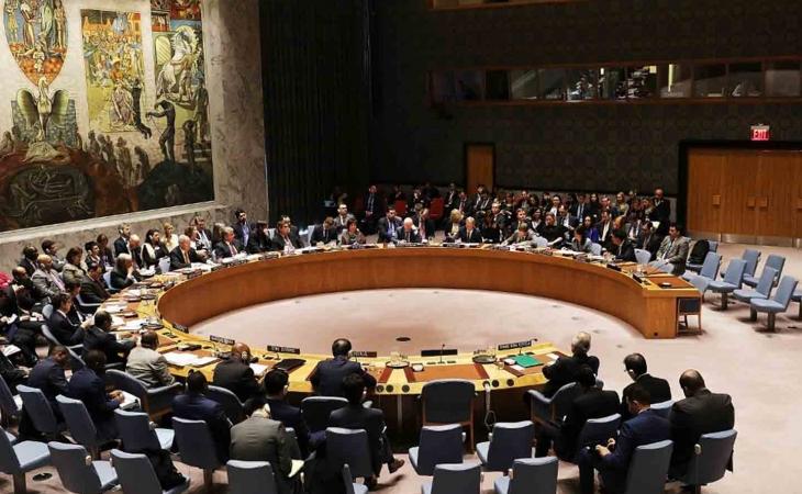 Photo of ONU pide más protección para exFarc y líderes sociales