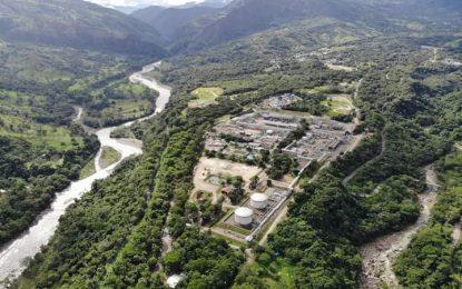 Equion realizará mantenimiento a la planta Flores, en el corregimiento El Morro de Yopal