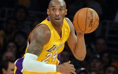 Falleció Kobe Bryant en un accidente de helicóptero