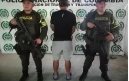 En Casanare, 6 personas fueron capturadas