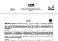 Conozca las medidas que implementó la Administración Municipal luego del atentando contra la base de GACAS