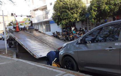 En Yopal, 39 comparendos, 11 motos y 6 carros fueron inmovilizados
