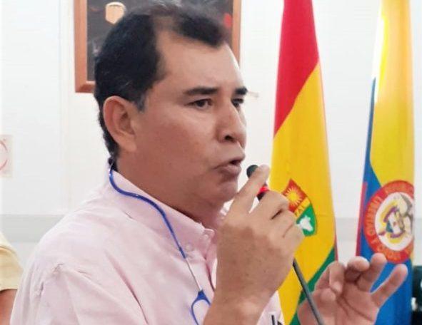 Photo of Rafael Alberto Peña, excontralor de Casanare, elegido como nuevo Personero de Yopal