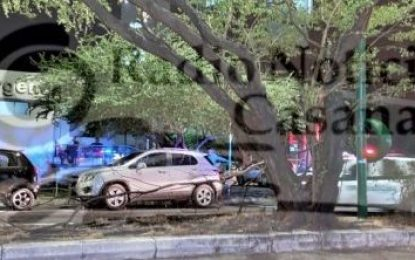 Miembro de la Policía resultó herido accidentalmente al activarse arma de fuego al interior de la Estación Yopal en Casanare