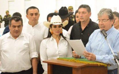 El cumplimiento de la ley se aplicará en Yopal con los migrantes aseveró Alcalde Luis Eduardo Castro