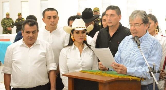 Photo of El cumplimiento de la ley se aplicará en Yopal con los migrantes aseveró Alcalde Luis Eduardo Castro