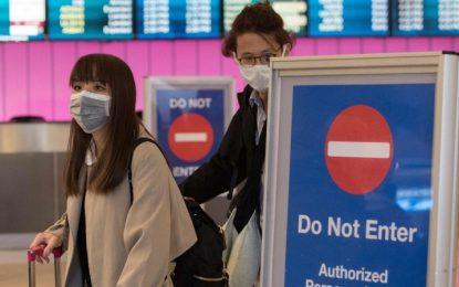 No hay emergencia internacional por el coronavirus