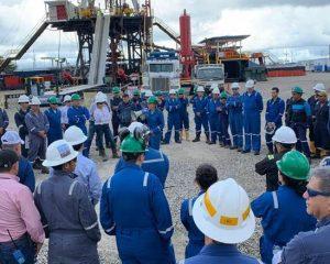 Equión reportó cero accidentes durante operación en área de influencia en Casanare