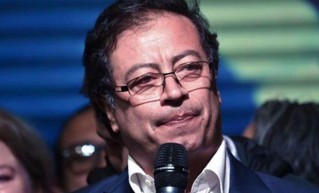 """Petro denunciará a Guaidó por """"calumnia"""""""
