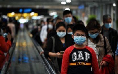 Van 80 muertos por coronavirus en China, 2.300 casos confirmados