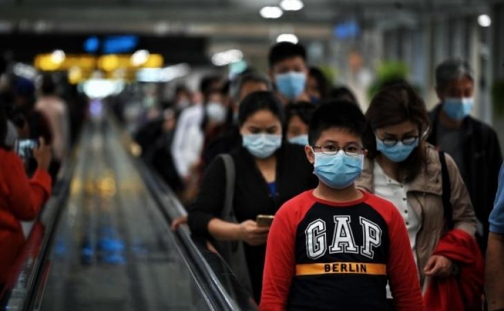 Photo of Van 80 muertos por coronavirus en China, 2.300 casos confirmados