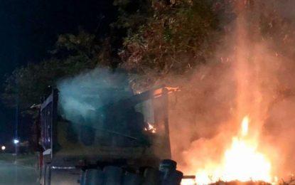 """Atentado a base militar de Yopal: todo apunta al ELN"""""""