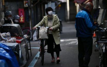 Japón en jaque por el impacto del coronavirus