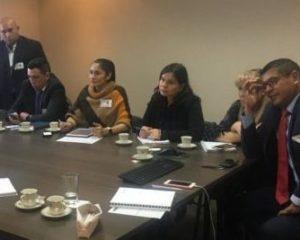 Energías limpias, pozos profundos y mapa hídrico de Casanare, propuestas para mitigar efectos del intenso verano: Jairo Cristancho