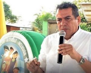 """""""No estoy fomentando la xenofobia, solo busco el orden de la ciudad"""", Alcalde de Yopalde la ciudad"""