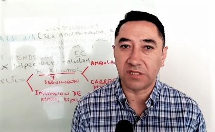 Photo of Jalón de orejas de Personero de Yopal al Alcalde Luis Eduardo Castro por acciones populares
