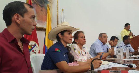 Photo of Senadora Amanda Rocío González solicitó más apoyo del ICA a ganaderos de Arauca