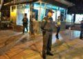 En diferentes operativos, 20 personas fueron detenidas en flagrancia: Policía Casanare