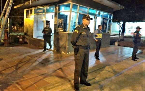 Photo of En diferentes operativos, 20 personas fueron detenidas en flagrancia: Policía Casanare