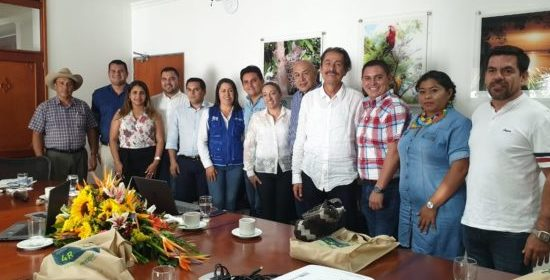 Photo of Elegidos nuevos integrantes del Consejo Directivo de Corporinoquia