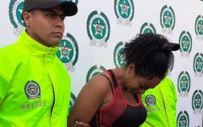 Una de las más buscadas en Casanare fue capturada en Maní por la Policía